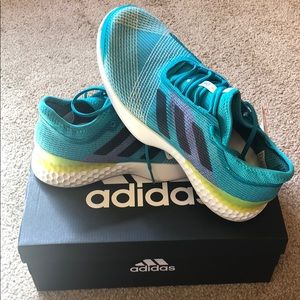 Adidas adizero ubersonic 3 m